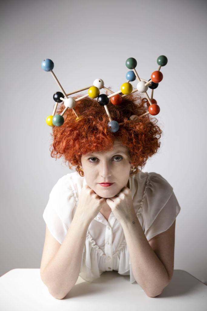 SerenaConfalonieri - ph. Sara Magni
