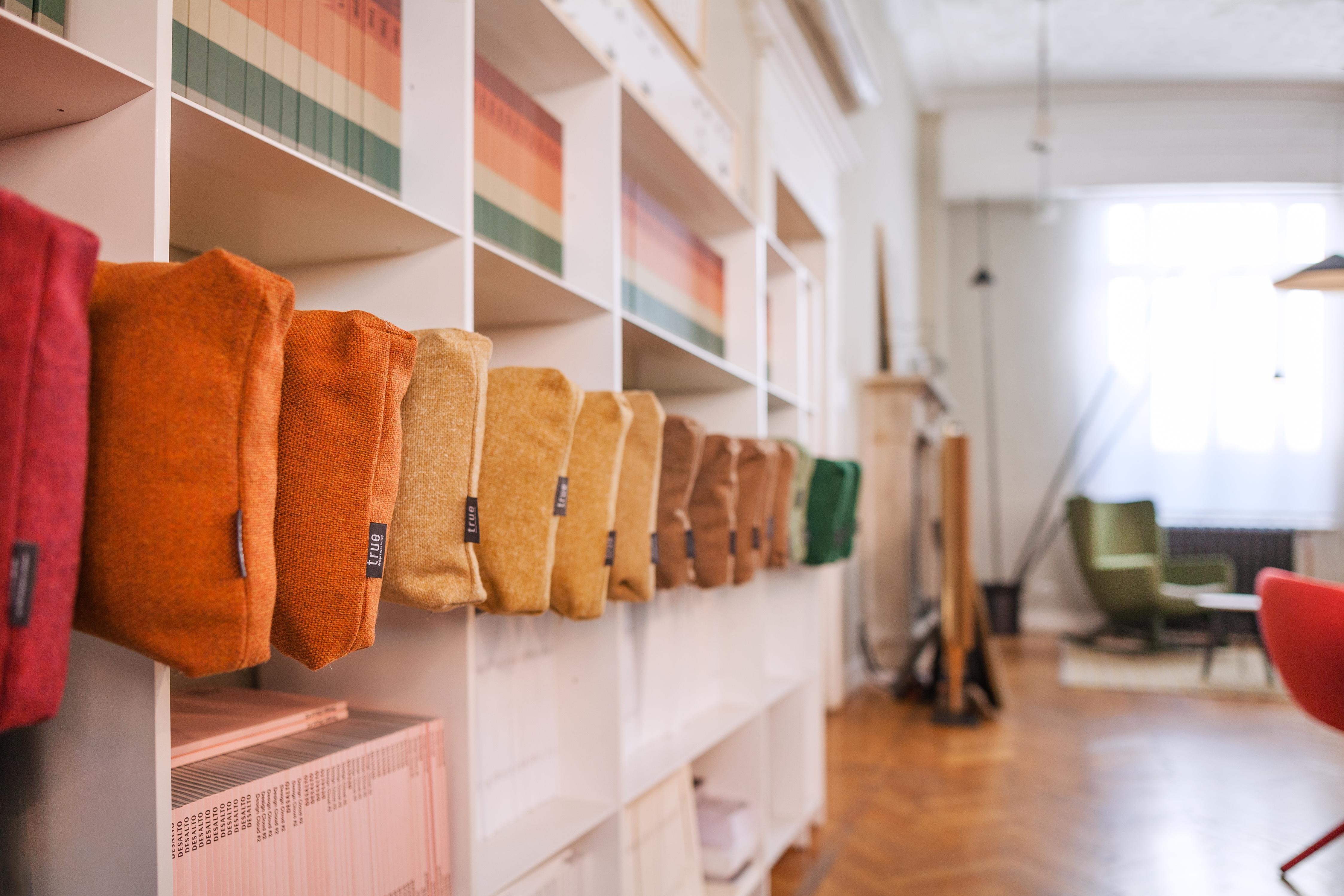 Lavoro Design Interni Milano.Design D Autunno Archiproducts Milano