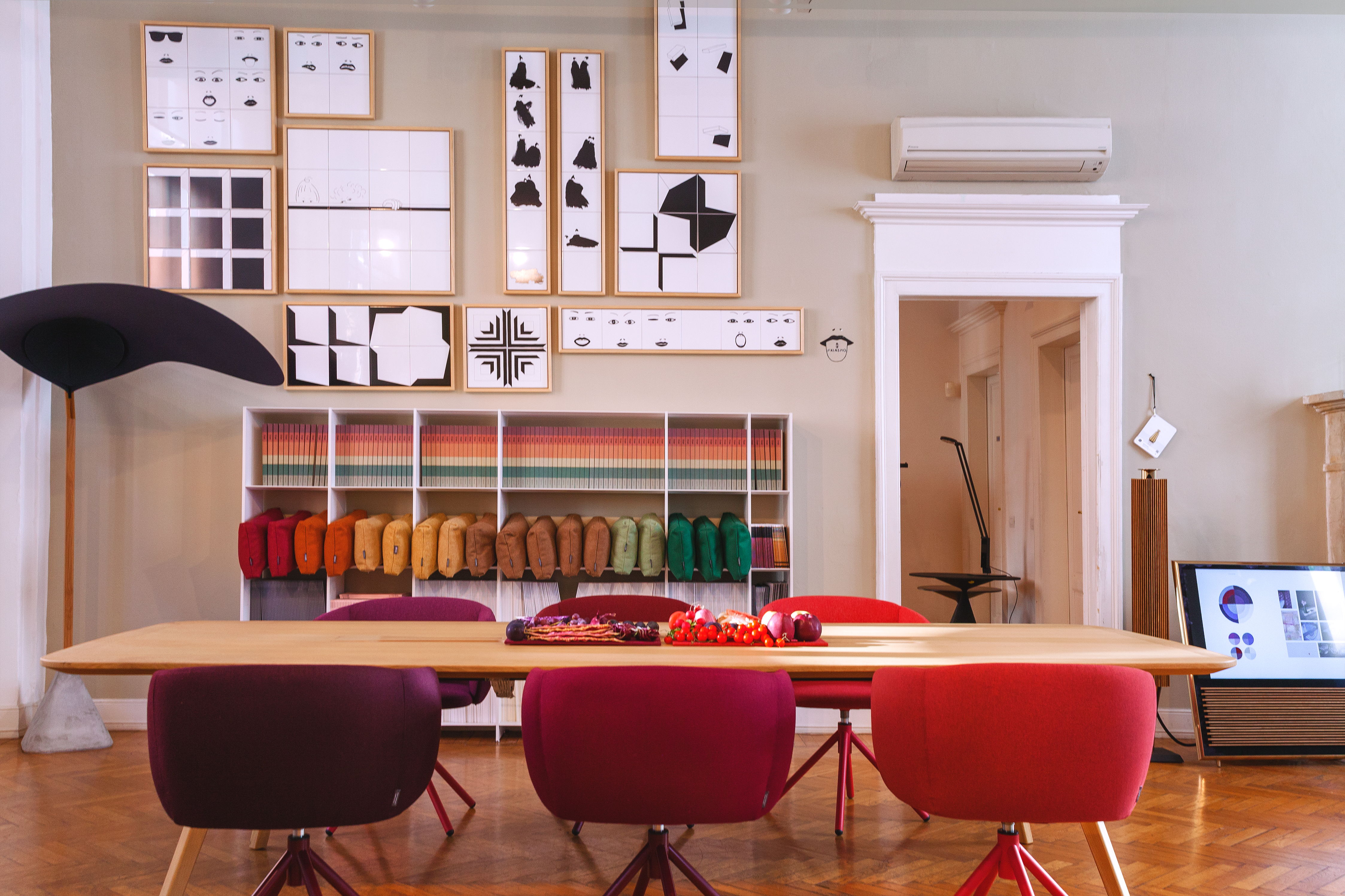 Perfect if we had to sum up in a few words the latest - Corso interior design on line ...